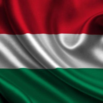 drapeau_hongrie